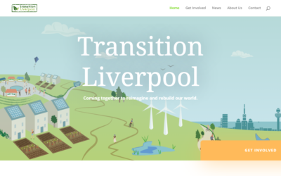 Transition Liverpool – Website of the week